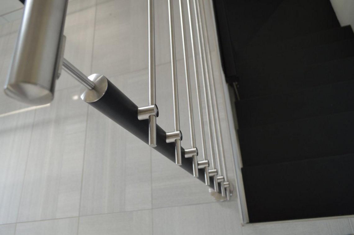 Ringhiere In Ferro Usate carpenteria metallica vaiuso s.n.c.